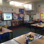 St Maria Goretti Primary School - Lancs