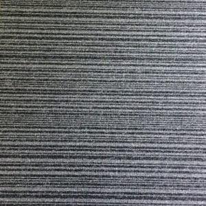 Linear Grey Carpet Tiles Burmatex