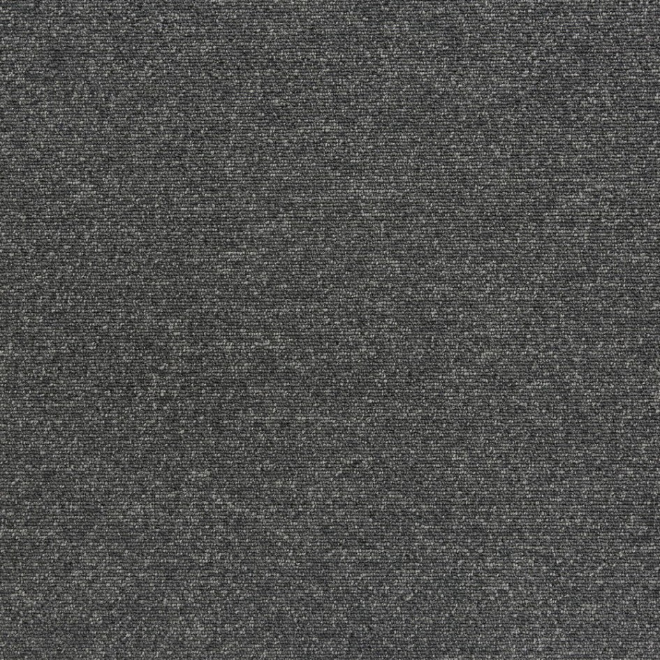 "Burmatex "" Go To Coal"" Dark Grey Carpet Tiles Commercial Quality only £27 per box of 20 inc VAT"