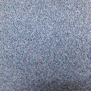 Blue Mix Carpet Tile, Infinity Pattern