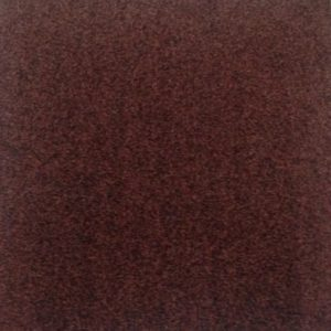 "Dark Brown ""Casino""Plain Cut Pile Carpet Tile"