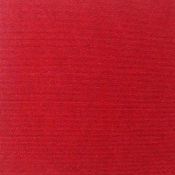 Red Spanish Sunset Rib Carpet tile Burmatex