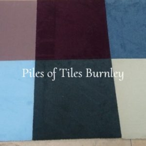 Soft Thick Cut Pile Carpet Tile